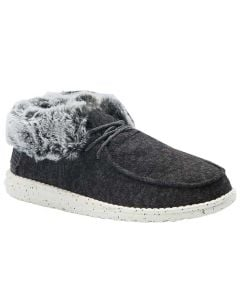 Hey Dude Women's Britt Black