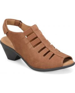 Comfortiva Women's Faye Whiskey