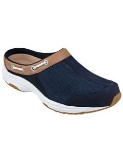 Easy Spirit Women's Travelport 19 Navy
