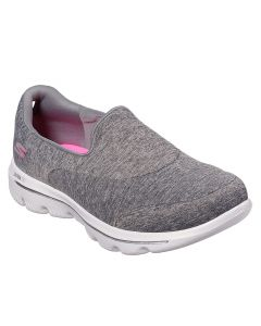 Skechers Women's GoWalk Evolution Ultra Amazed Grey
