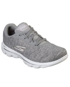 Skechers Women's Go Walk Evolution Ultra Grey