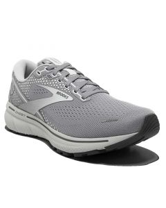 Brooks Women's Ghost 14 Alloy Primer Grey Oyster