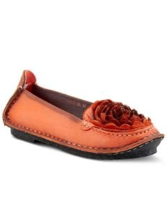 L'Artiste Women's Dezi Orange