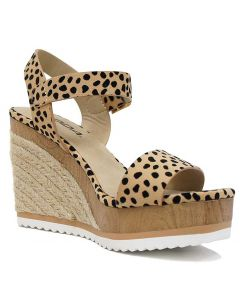 Soda Women's Issue Cheetah