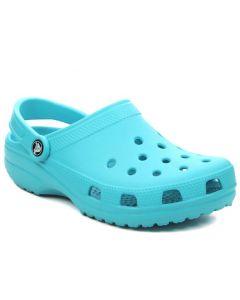 Crocs Women's Classic Digital Aqua