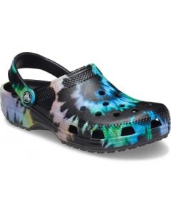 Crocs Women's Classic Multi Black