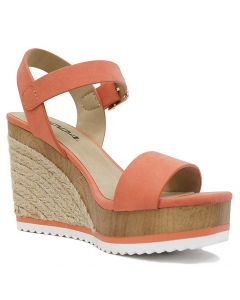 Soda Women's Issue Coral