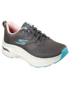 Skechers Fit Women's Max Cushioning Arch Fit Charcoal