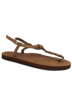 Rainbow Sandals Women's T-Street  Dark Brown
