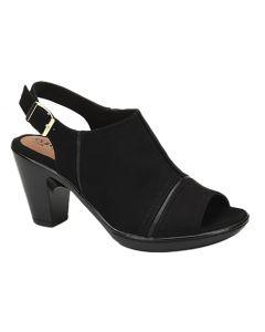 Eurosoft Women's Viola Black