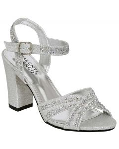 Valenti Franco Women's Ava 3 Silver