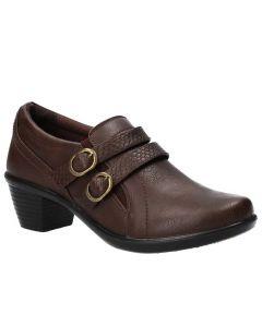 Easy Street Women's Stroll Brown Combo