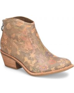 Sofft Women's Aisley Taupe Floral
