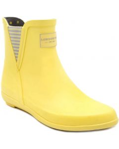 London Fog Women's Piccadilly Yellow