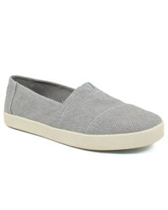 Toms Women's Avalon Drizzle Grey