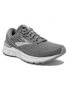 Brooks Women's Adrenaline 19 Grey Lavender