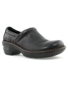 b.o.c Women's Peggy Clog Black
