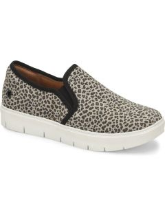 Nurse Mates Women's Adela Grey Leopard