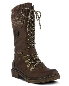 Spring Step Women's Ababi Taupe