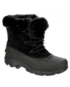 Sorel Women's Snow Angel Black