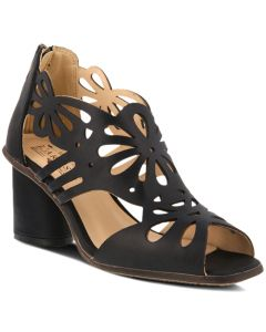 L'Artiste Women's Flamenco Black