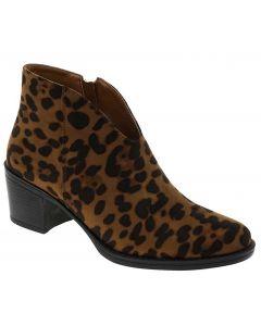 Pierre Dumas Women's Alicante 6 Leopard
