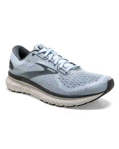 Brooks Women's Glycerin 18 Kentucky Turbulence Grey
