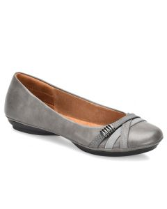 Eurosoft Women's Shaina Grey
