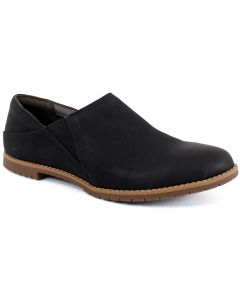 Eurosoft Women's Everett Black Nubuck
