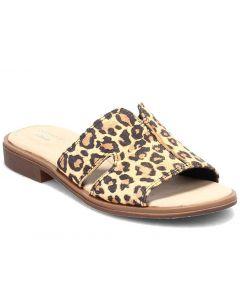 Clarks Women's Declan Flo Leopard