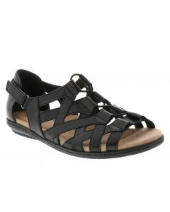 Earth Origins Women's Belle Bridget Black
