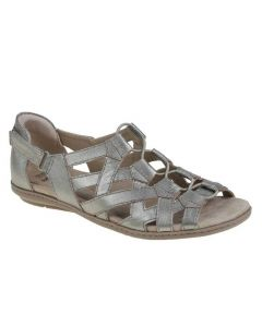 Earth Origins Women's Belle Bridget Platinum