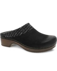 Dansko Women's Bev Black