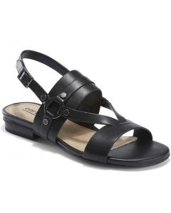 Earth Women's Mykonos Delos Black
