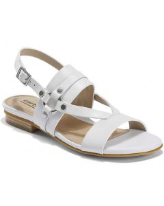 Earth Women's Mykonos Delos White