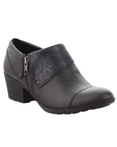 b.o.c Women's Rosemela Shootie Black