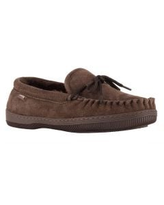 LAMO Womens Moc Chocolate
