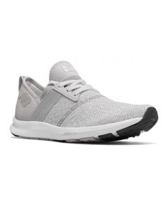 New Balance Women's FuelCore Nergize Overcast With White