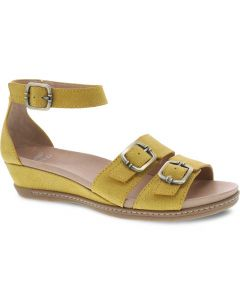 Dansko Women's Astrid Yellow
