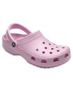 Crocs Women's Classic Clog Ballpink