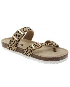 Outwoods Women's Bork 76 Cheetah