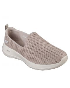 Skechers Women's Go Walk Joy Taupe