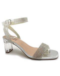 Valenti Franco Women's Lucid 1 Silver