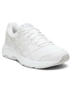 Asics Women's Contend 5 SL White Grey