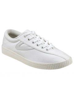 Tretorn Women's Nyliteplus Vintage White