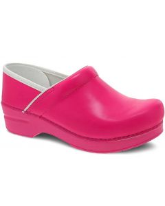 Dansko Women's Professional Pink Neon