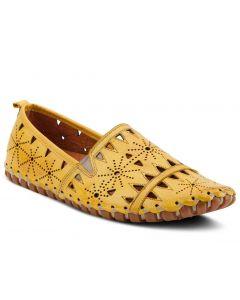 Spring Step Women's Fusaro Yellow