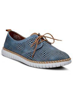 Spring Step Women's Kalene Blue