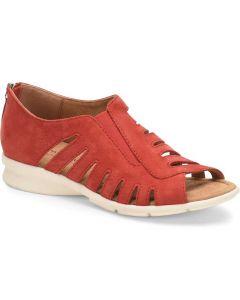 Comfortiva Women's Parker Red