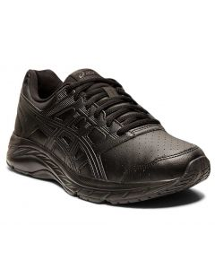 Asics Women's Contend 5 SL Black Graphite Grey